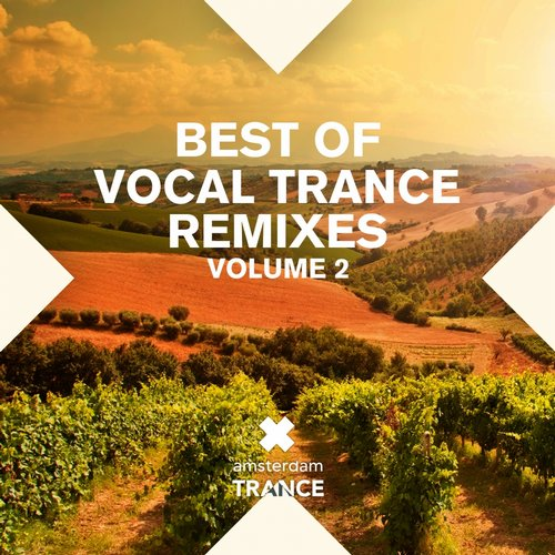 Album Art - Best Of Vocal Trance Remixes Vol. 2