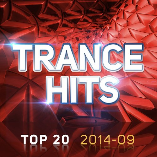 Album Art - Trance Hits Top 20 - 2014-09
