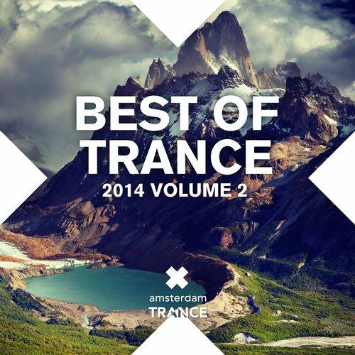 Best Of Trance 2014 Vol. 2 Album Art