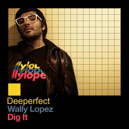 Album Art - Dig It