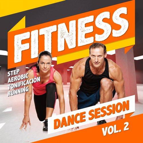 Fitness Dance Session Vol. 2 Album Art
