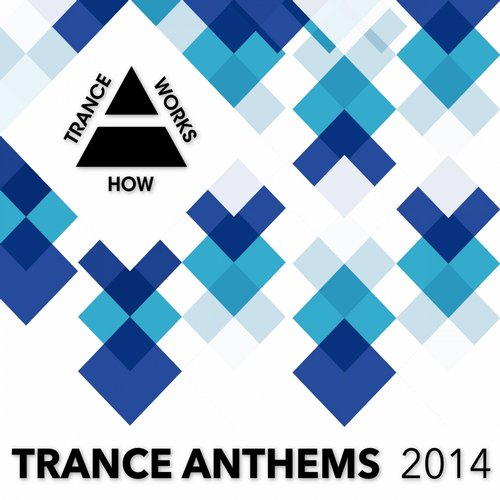 Album Art - Trance Anthems 2014