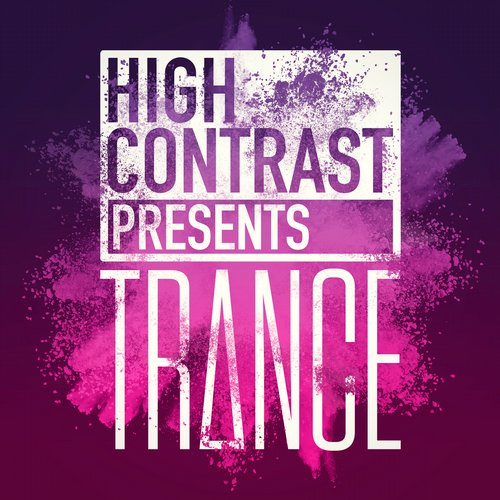 Album Art - High Contrast Presents Trance