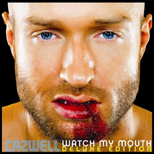 Album Art - Watch My Mouth (Deluxe Edition)