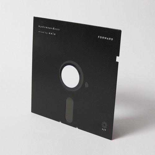 Album Art - Kyo 001 (Mixed by Oxia)