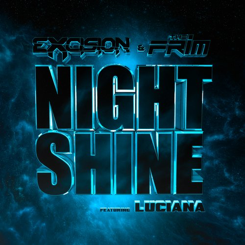 Album Art - Night Shine