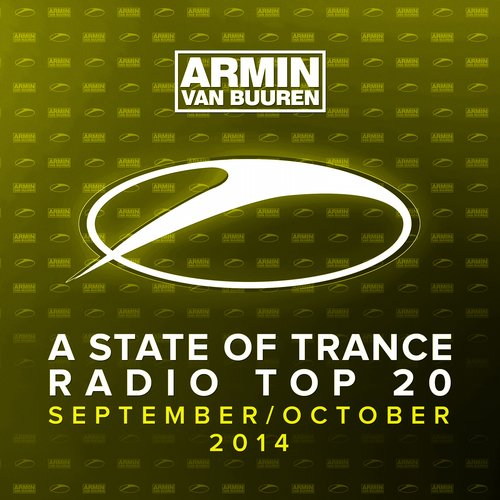 Album Art - A State Of Trance Radio Top 20 - September / October 2014 (Including Classic Bonus Track)