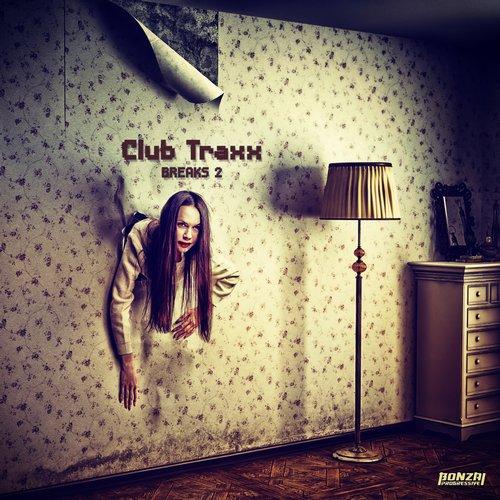 Album Art - Club Traxx - Breaks 2
