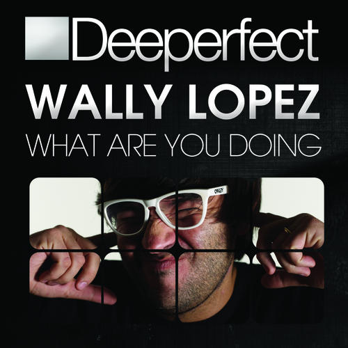 Album Art - What Are You Doing