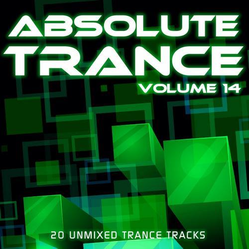 Album Art - Absolute Trance Volume 14