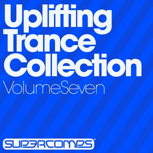 Album Art - Uplifting Trance Collection - Volume Seven