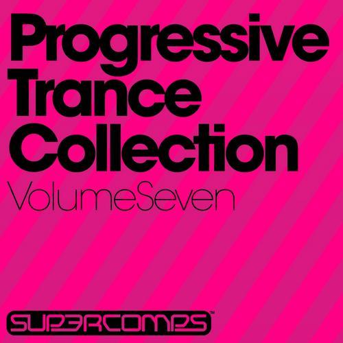 Album Art - Progressive Trance Collection - Volume Seven