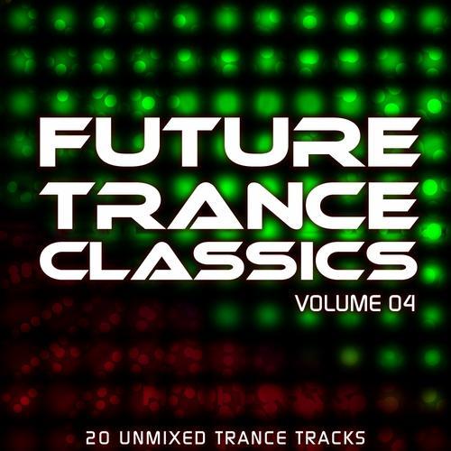 Album Art - Future Trance Classics Vol. 4