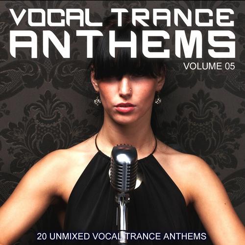 Album Art - Vocal Trance Anthems Vol. 05