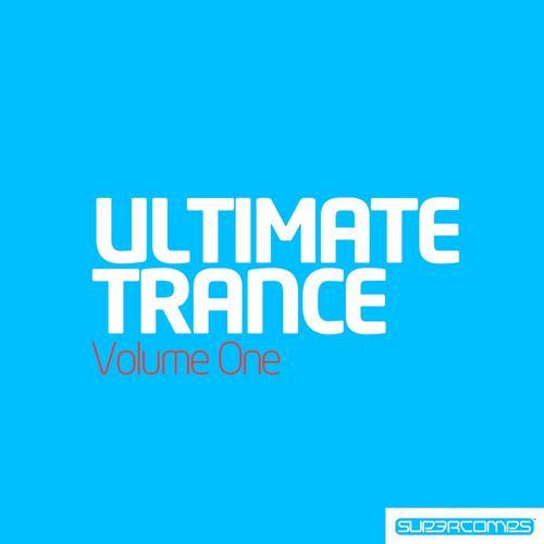 Album Art - Ultimate Trance