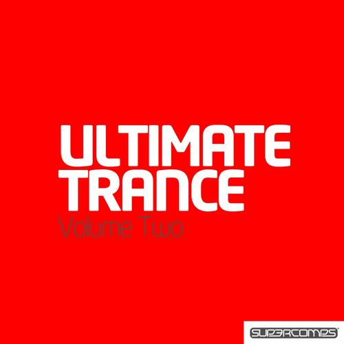 Album Art - Ultimate Trance - Volume Two