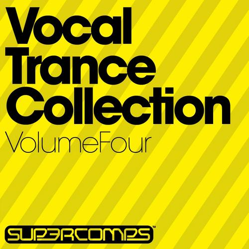 Album Art - Vocal Trance Collection, Volume Four