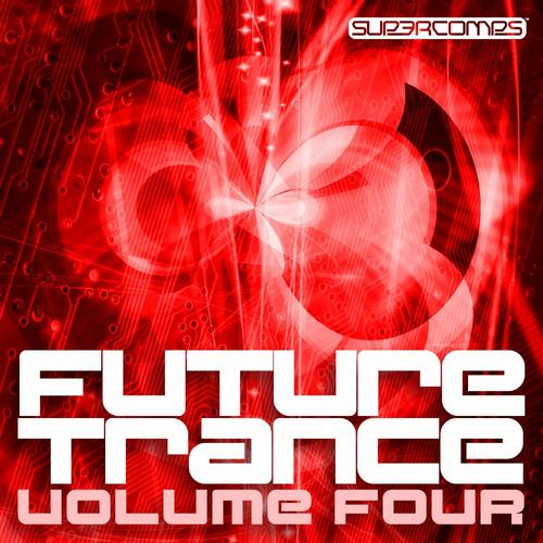 Album Art - Future Trance Volume Four
