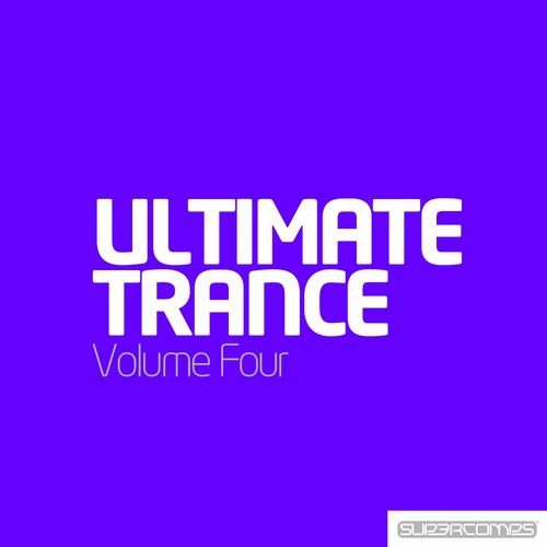 Album Art - Ultimate Trance Volume Four