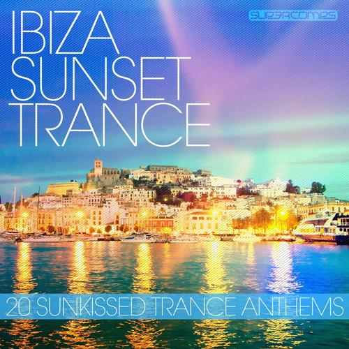 Album Art - Ibiza Sunset Trance 2012