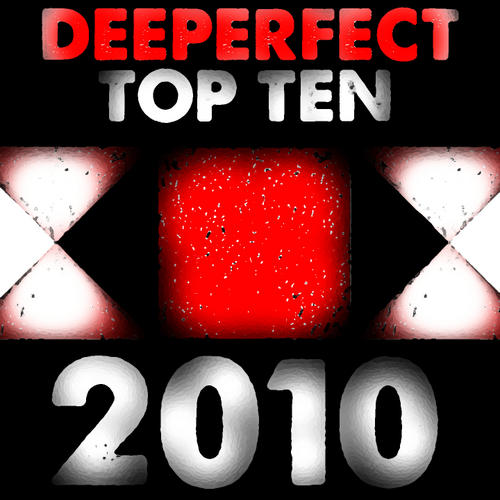 Album Art - Deeperfect Top Ten 2010