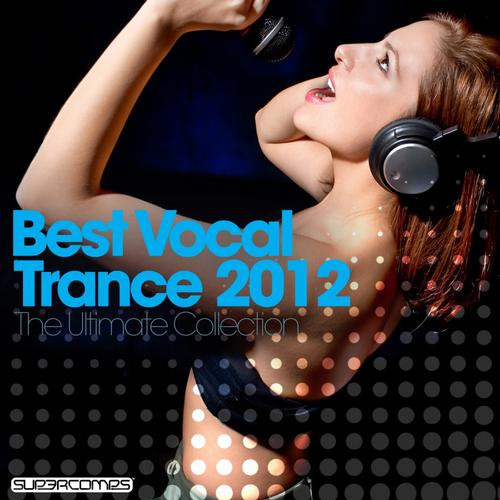 Album Art - Best Vocal Trance 2012: The Ultimate Collection