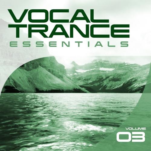 Album Art - Vocal Trance Essentials Vol. 3