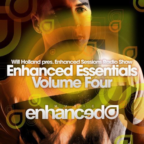 Album Art - Enhanced Essentials - Volume Four