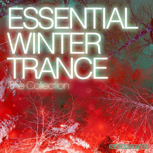 Album Art - Essential Winter Trance