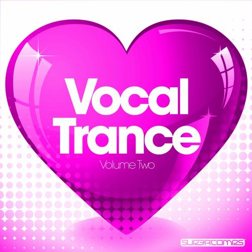 Album Art - Love Vocal Trance - Volume Two