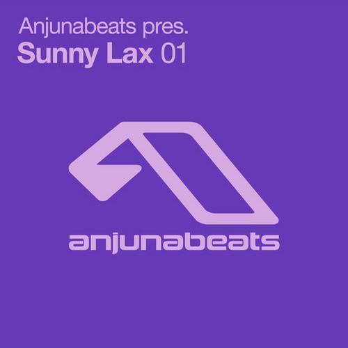 Album Art - Anjunabeats pres. Sunny Lax 01
