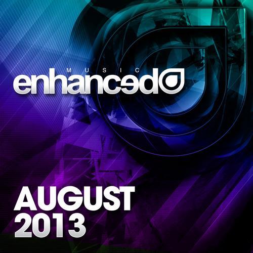 Album Art - Enhanced Music: August 2013