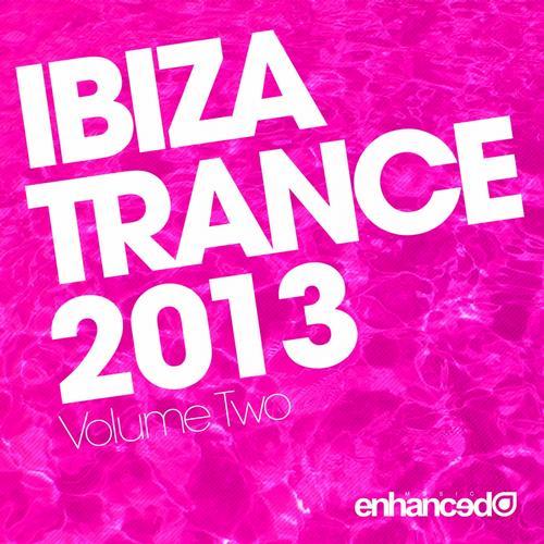 Album Art - Ibiza Trance 2013 - Volume Two