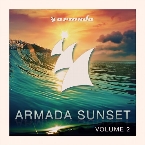 Album Art - Armada Sunset, Vol. 2 - Extended Versions