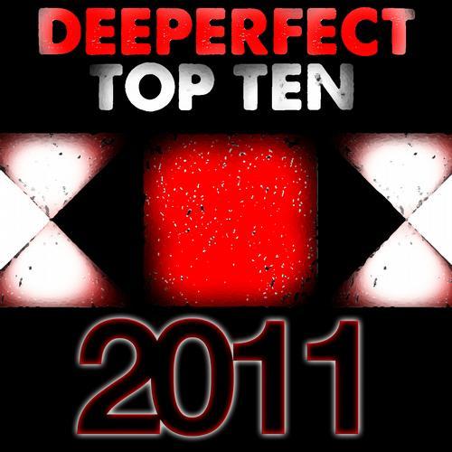 Album Art - Deeperfect Top Ten 2011