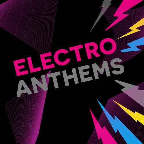 Album Art - Electro Anthems