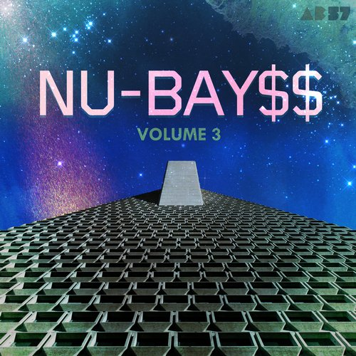 Album Art - NU-BAY$$ Volume 3
