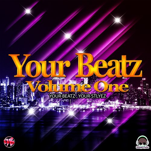 Album Art - Your Beatz (Volume One)