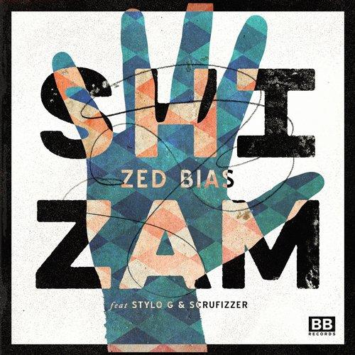 Album Art - Shizam (feat. Stylo G, Scrufizzer)