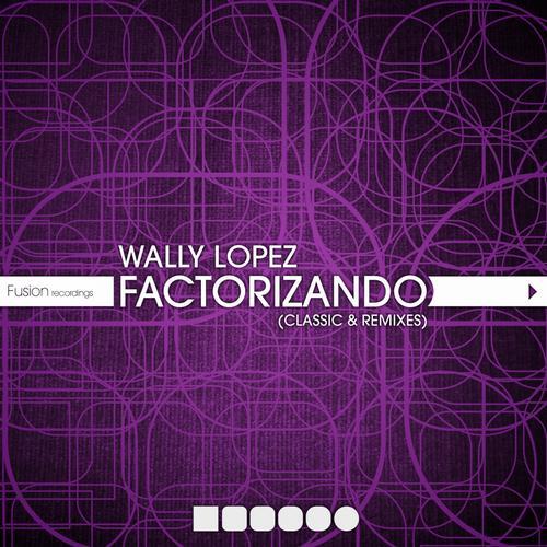Album Art - Factorizando (Classics & Remixes)