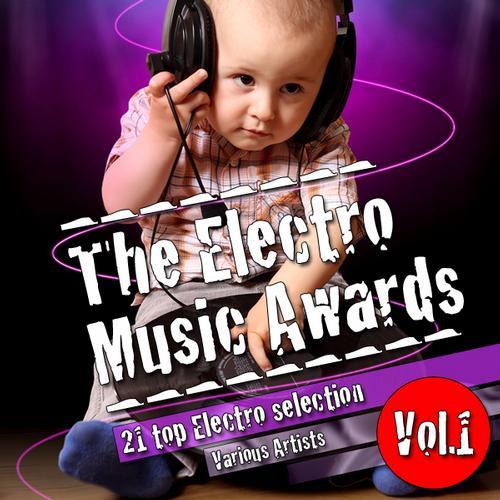 Album Art - The Electro Music Awards Volume 1