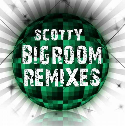 Album Art - Bigroom Remixes