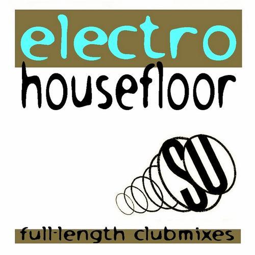 Album Art - Electro Housefloor