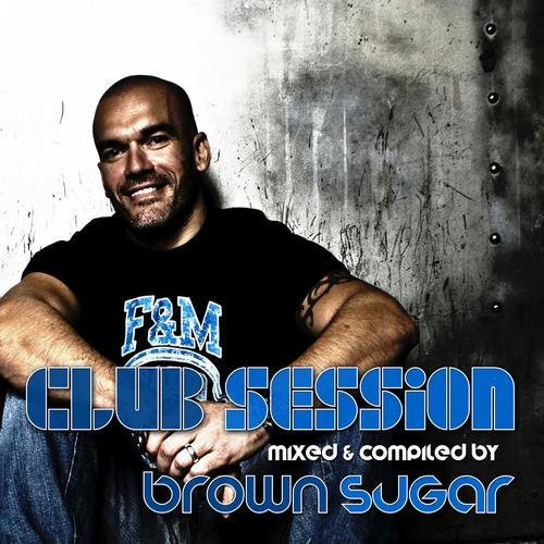 Album Art - Club Session Presented By Brown Sugar