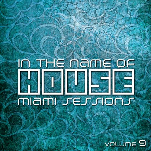 Album Art - In The Name Of House Vol. 9 - Miami Sessions