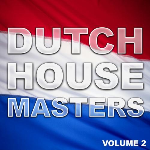 Album Art - Dutch House Masters Vol. 2