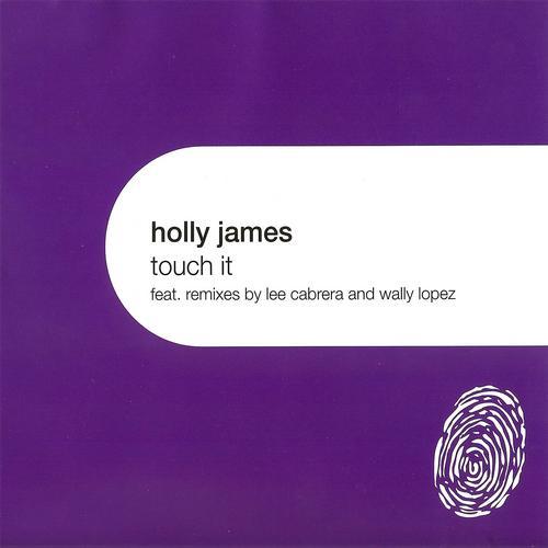 Album Art - Touch It