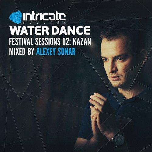Album Art - Waterdance Festival Sessions 02: Kazan (Mixed by Alexey Sonar)