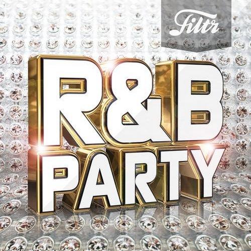 Album Art - R&B Party