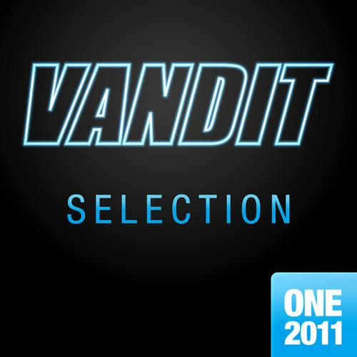 Album Art - VANDIT Collected 2011, Vol. 1